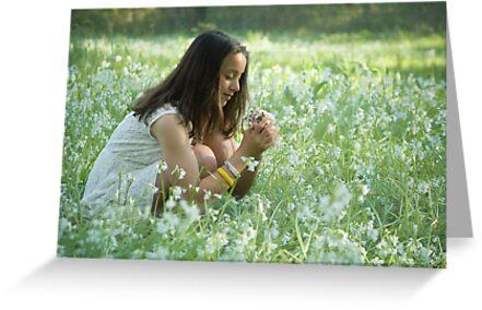 sweet hope........ by deborah brandon