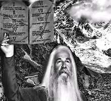 ☝ ☞ THE TEN COMMANDMENTS ☝ ☞ by ✿✿ Bonita ✿✿ ђєℓℓσ