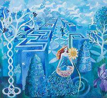 Ariadne's World by RomanySteele