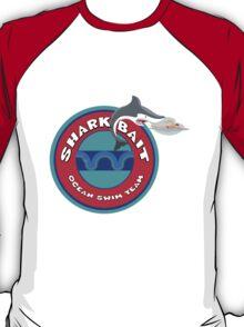 Shark Bait Ocean Swim Team T-Shirt