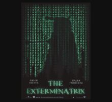 THE EXTERMINATRIX by ToneCartoons