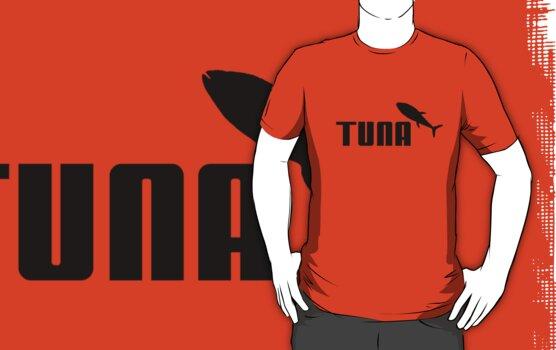 Tuna by Danit Elgev