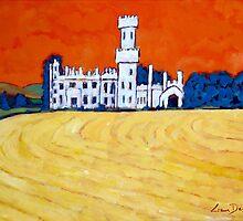 Duckett's Grove, Carlow by eolai