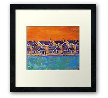 Castleconnell, Limerick Framed Print