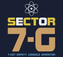 Sector 7-G by robotrobotROBOT