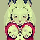 MITOSIS by giuliorossi