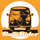 Bulli Rider 1 by GET-THE-CAR