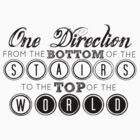 One Direction - Top Of The World by echosingerxx