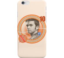 Ten Centuries Bill iPhone Case/Skin