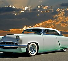 1954 Mercury Retro Custom by DaveKoontz