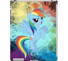 Dash's Glow iPad Case/Skin
