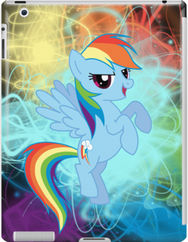 Dash's Glow by Pegasi Designs
