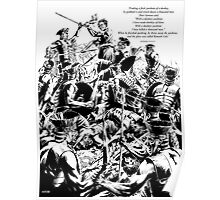 Jawbone Hill Poster