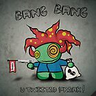 Bang bang u twistet freak by slipie