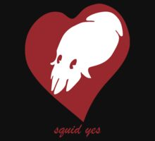 <3 Squid Yes! by squidyes
