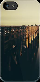 norwalkbridge by Mike Reilly