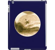Surfer - Antiqued iPad Case/Skin