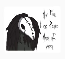 Seedeater Sticker by Dethkira