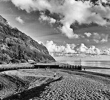 Seaton Bay by RickyMoorePhoto