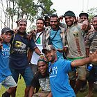 Our Kokoda Spirit Porters  by BenClarkImagery