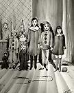 Friends Of Little Johnny ( Mono )  by John Dicandia  ( JinnDoW )