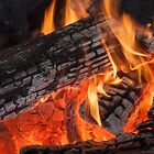 Glowing Embers by irishlad57
