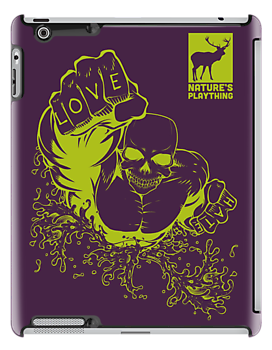 Love & Hate - Limited Edition by Nature's Plaything