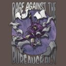 Rage against the Bureaucracy by Barbora  Urbankova