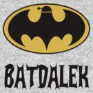 BATDALEK by ToneCartoons
