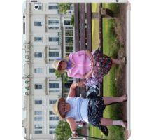 Golden Girls iPad Case/Skin