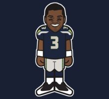 "VICT Seattle ""In Russ We Trust"" Pro-Toon by Victorious"