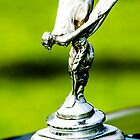 "Classic Elegance - ""Spirit of Ecstasy""  -  2012 by bekyimage"