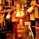 musicians from kyiv by kchamula