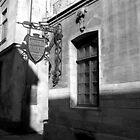 the old quarter by kchamula