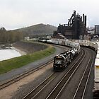 Bethlehem Steel by Jessica Petrohoy