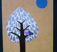 Owl by kturner07