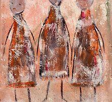 Sisters by gailmiller