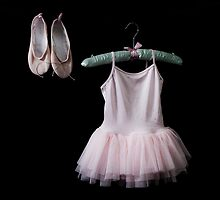 ballet dress by Joana Kruse