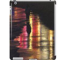 A Walk in the Dark iPad Case/Skin