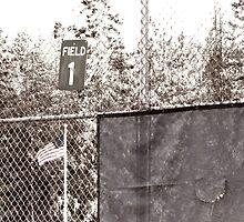 Field 1 by Upperleft Studios