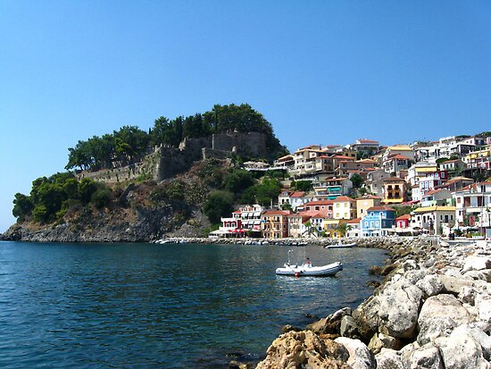 Parga by Maria1606