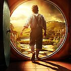 hobbit_movie by ioanna1987