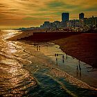 A September Evening In Brighton by Chris Lord