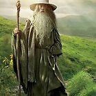 Hobbit by ioanna1987
