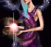 Fashion Illustration- Rising Star Concept 1 by gaarte