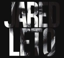 Jared Leto by hannahollywood