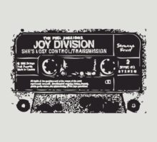 Joy Division by TatiDuarte