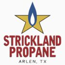 Strickland Propane - King of the Hill by IvanLy