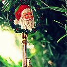 Santa&#x27;s Key by Evita