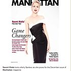 Primodels Review-Naomi Watts Flawless Manhattan Cover Shoot by primodels
